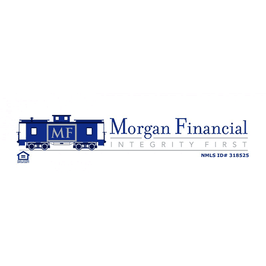 2000 MORGAN FINANCIAL logo   id and eho 1