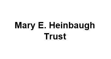 Mary E. Heinbaugh Trust.JPG